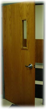 We are a distributor of Marshfield VT Industries Mohawk Acrovyn Algoma Doors. We offer a full line of 5-ply and 7-ply Architectural grade doors in ... & Open \u0026 Shut Doors Products Page